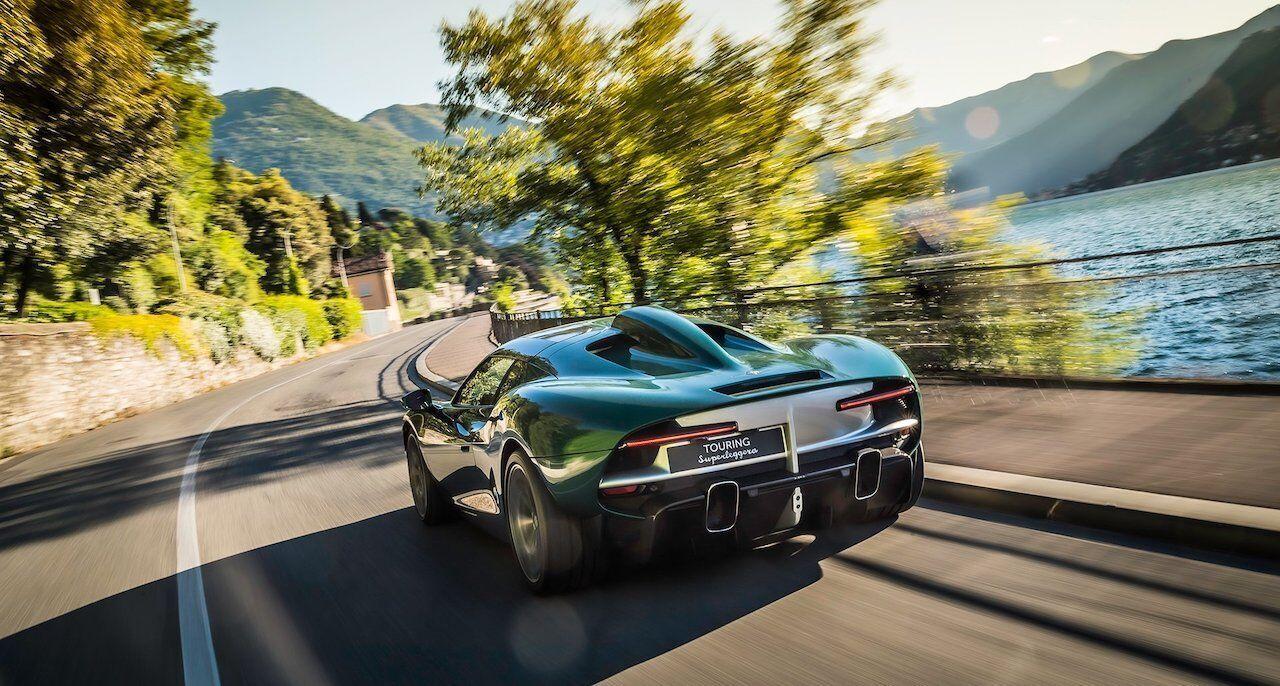 В зависимости от пожеланий будущего владельца автомобиль можно будет заказать в различных цветах