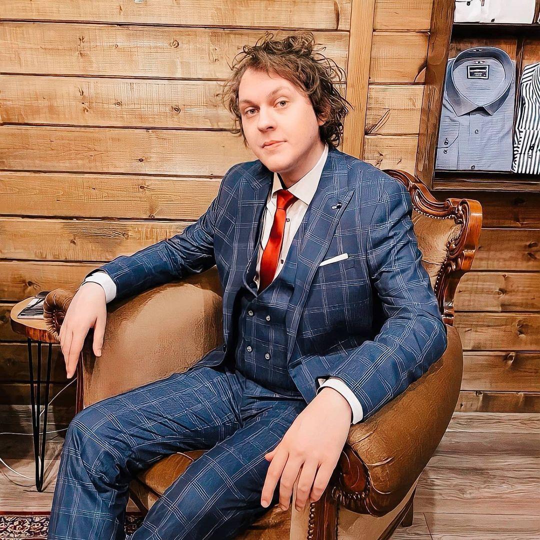 Известный российский блогер Юрий Хованский