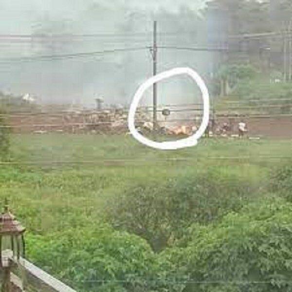 У М'янмі розбився літак із військовими та ченцями: загинули 13 осіб