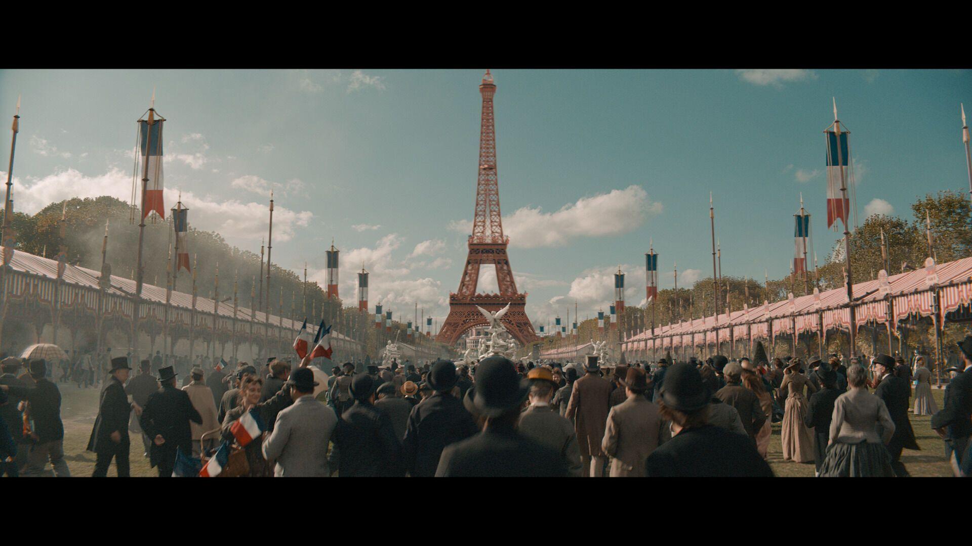 Кадри з фільму