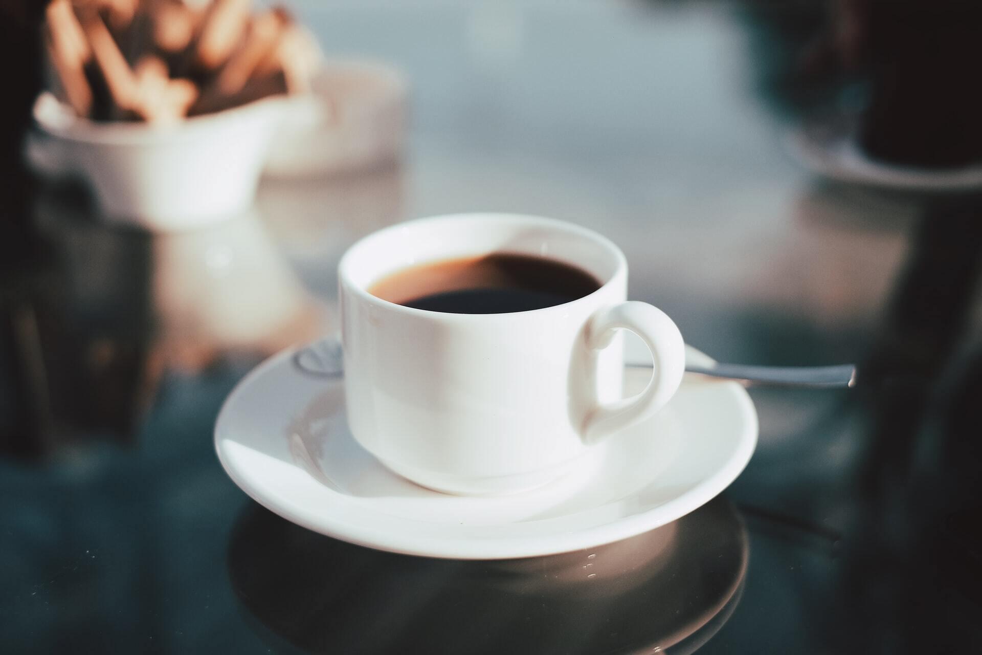 Ученые из США заявили об опасности кофе для зрения