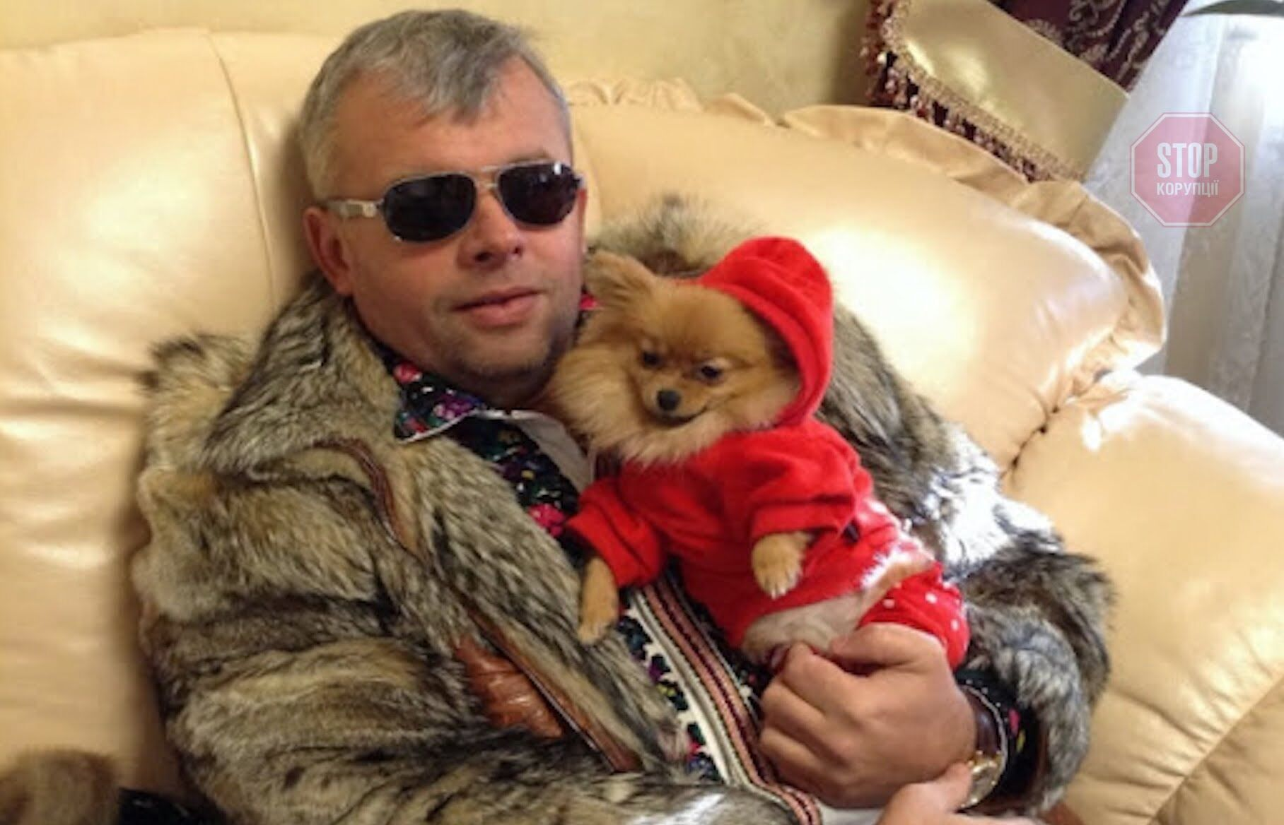 Григорій Козловський.
