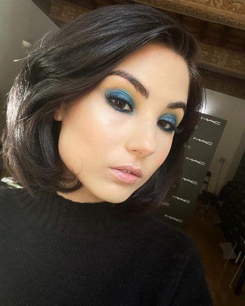 Джорджия Солери – известная 25-летняя блогерша и модель