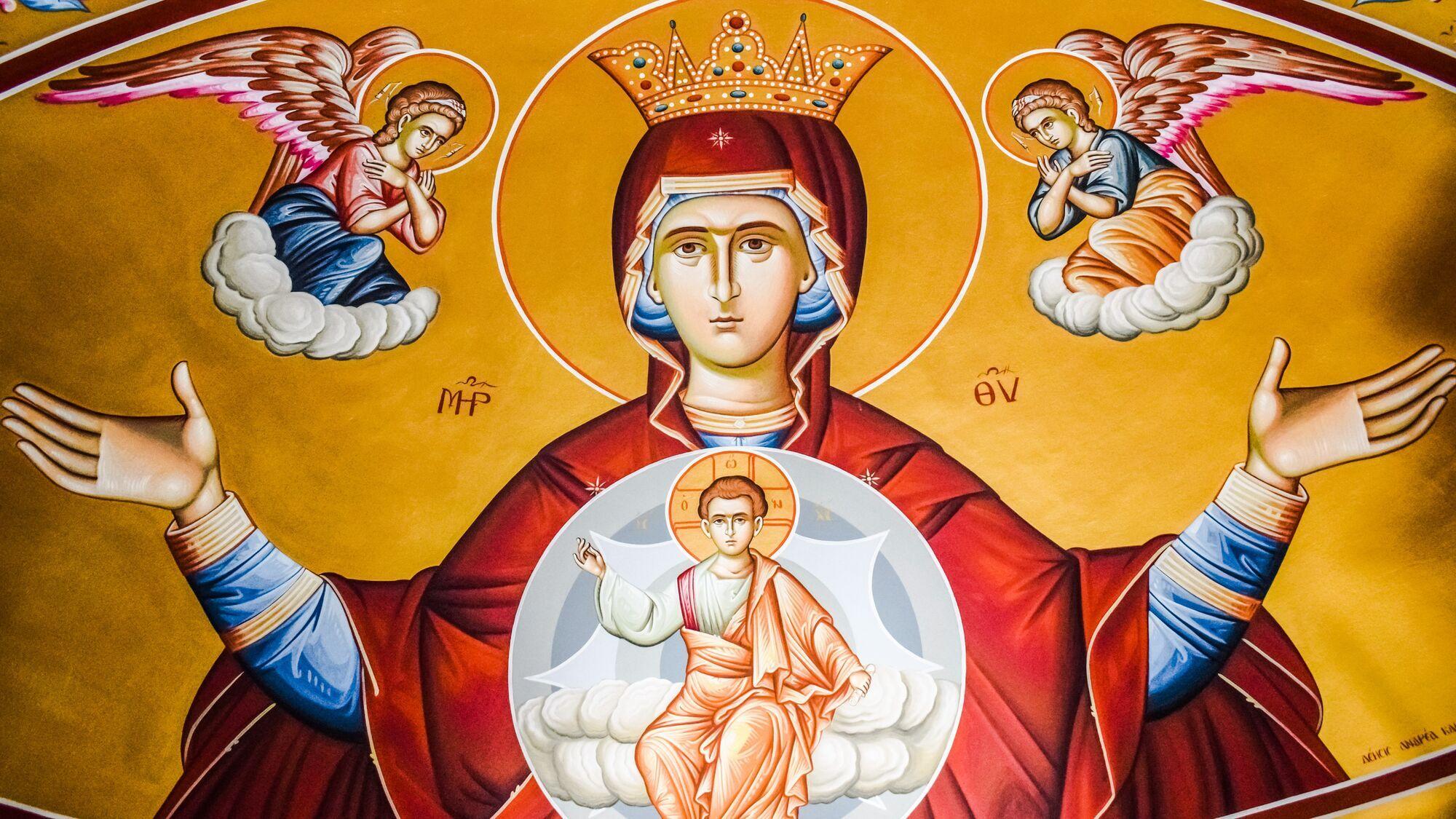 Серце Христа символізує любов Бога до людей