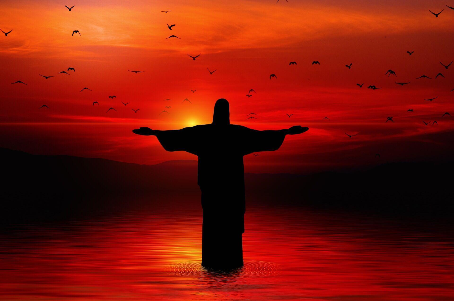 Тема свята Серця Ісуса – подяка за любов Господа і дароване Ним спасіння
