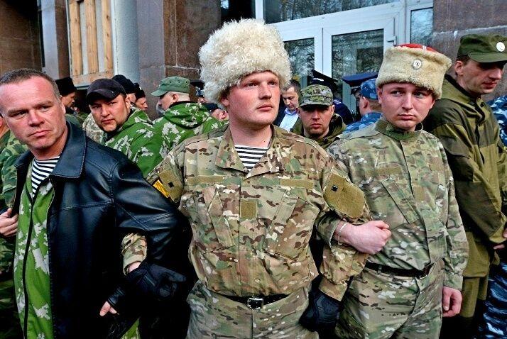 Новости Крымнаша. Они уничтожают Крым так, как даже фашисты не делали