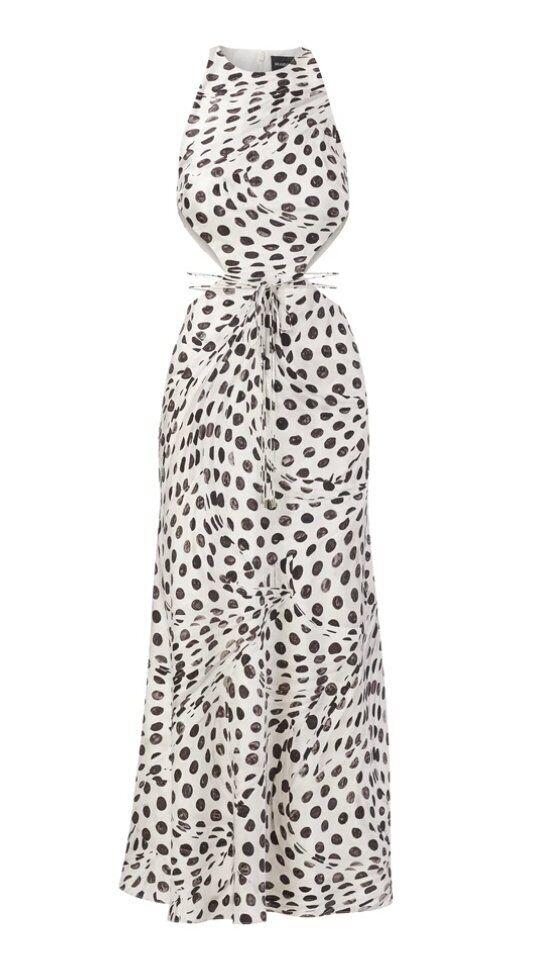 Сукня, яку Джилл Байден одягала на зустріч із прем'єр-міністром Британії