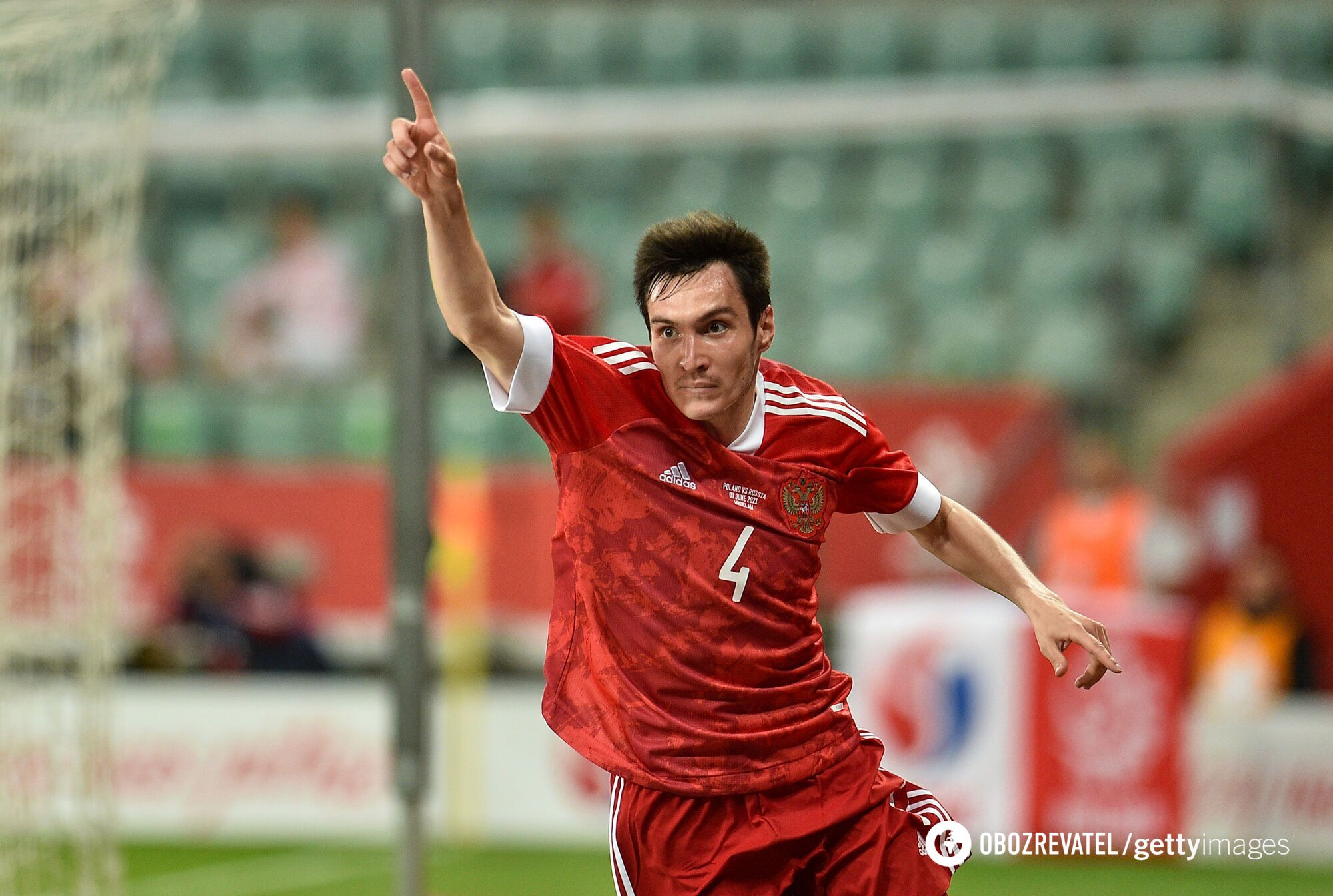 В'ячеслав Караваєв.