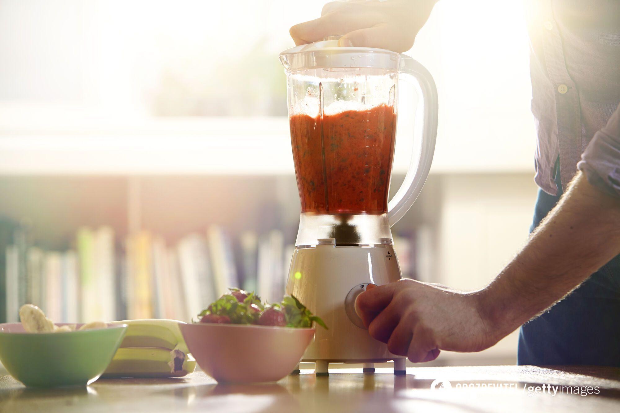 5 лучших летних коктейлей для похудения: рецепты