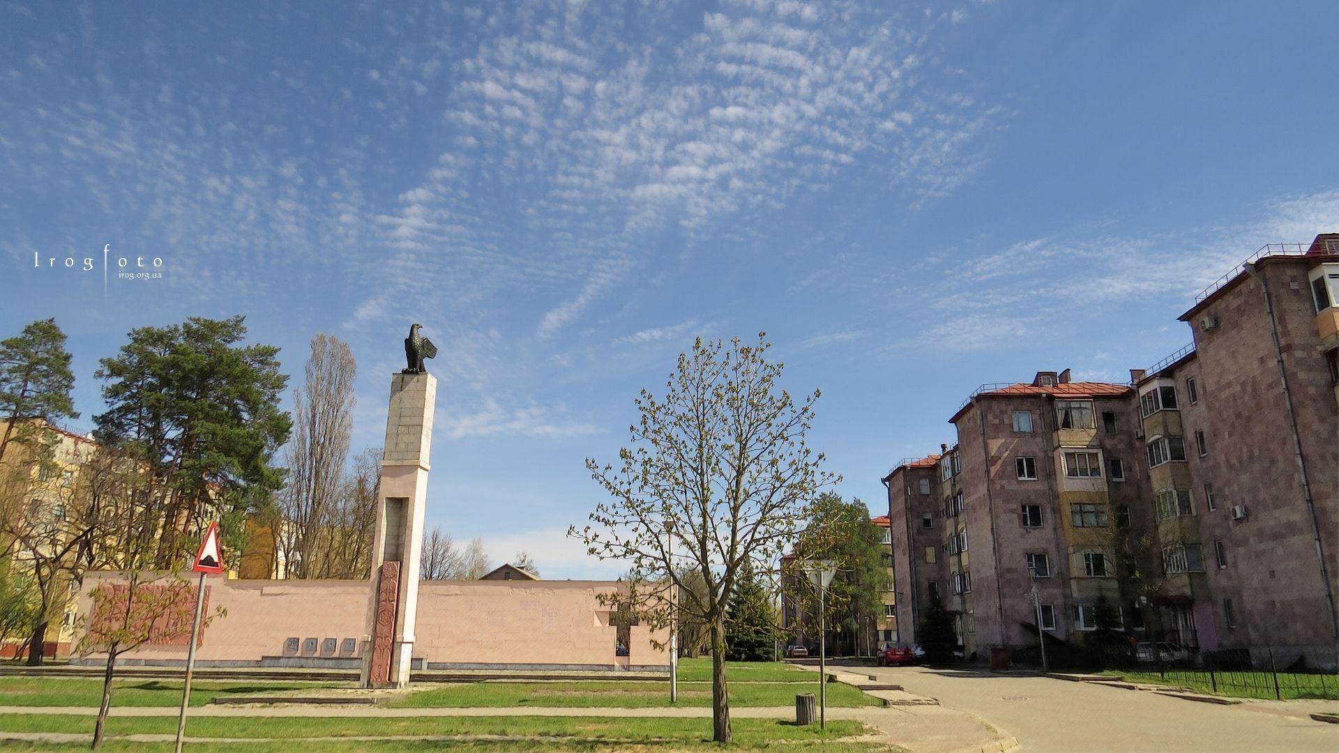 Туристический магнит Полесья: Славутич