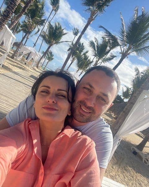 Лиза Глинская выходит замуж