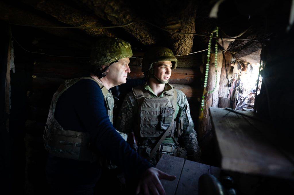 Ініціатори запропонували окрім батальйонних комплексів встановити ще й бригадну систему