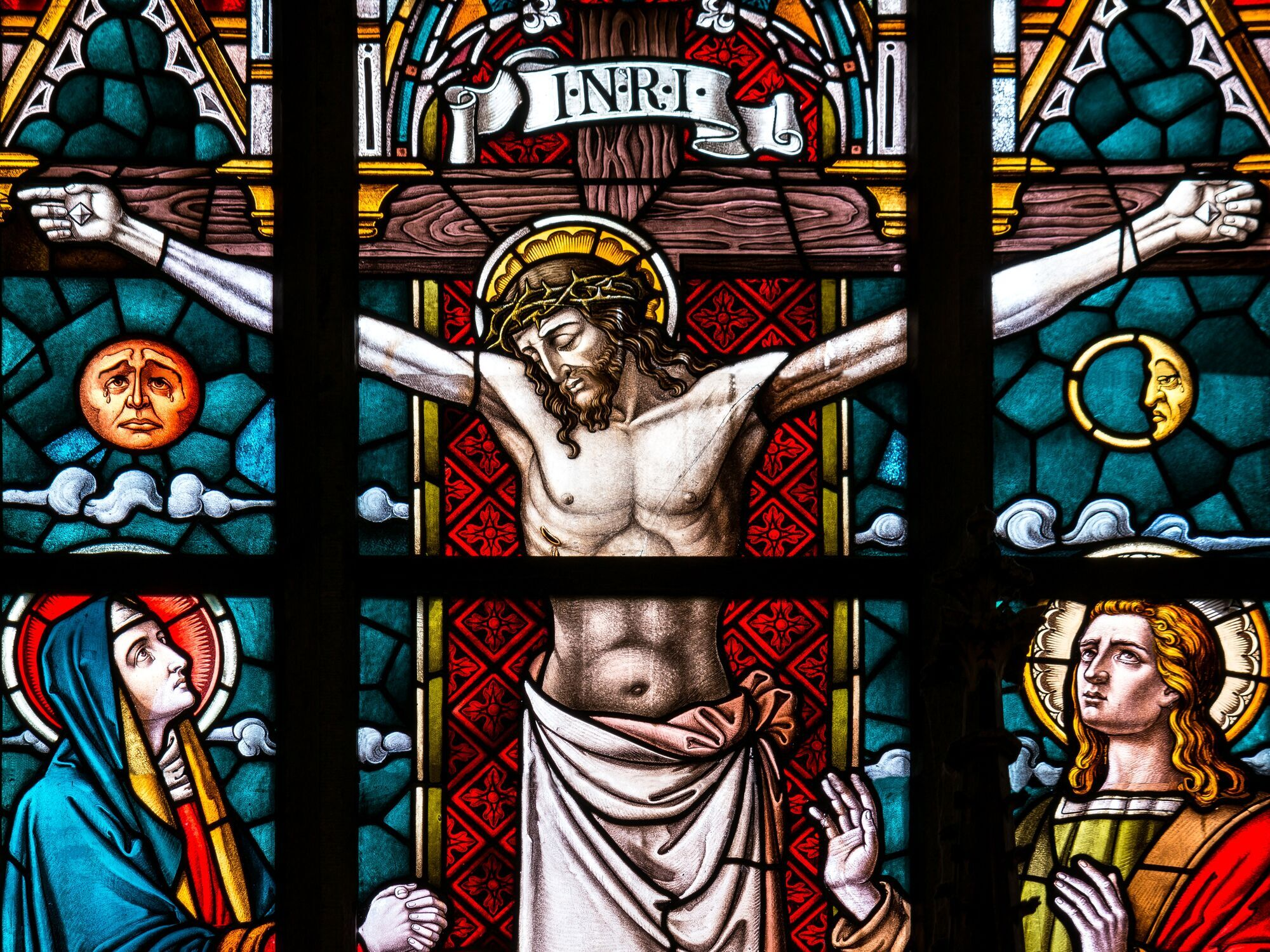Свято Найсвятішого Серця Ісуса було встановлено в 19 столітті