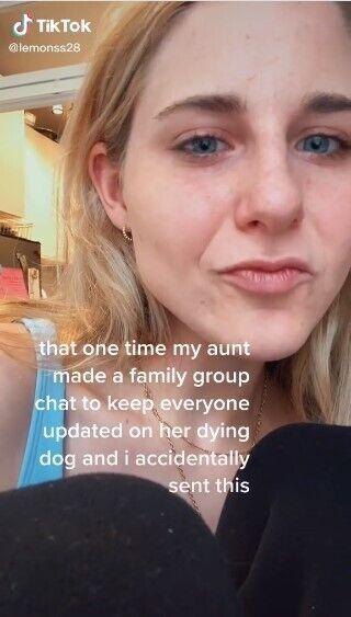 Дівчина стала зіркою в мережі