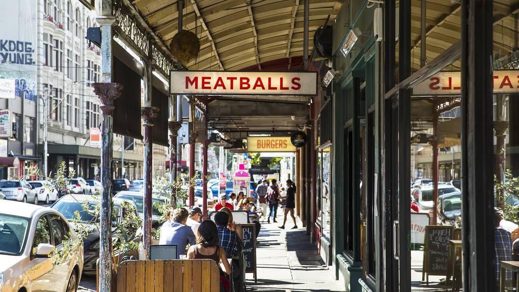 Смит-стрит, Мельбурн