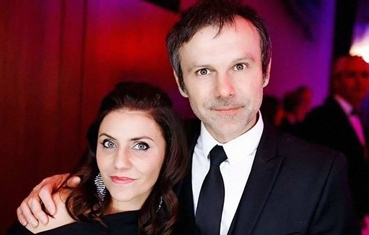 В СМИ назвали вероятную причину развода Вакарчука с женой
