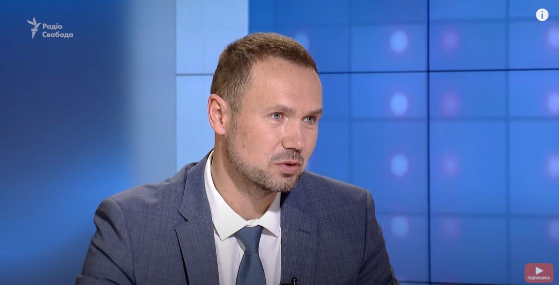 Сергей Шкарлет рассказал о зарплатах преподавателей