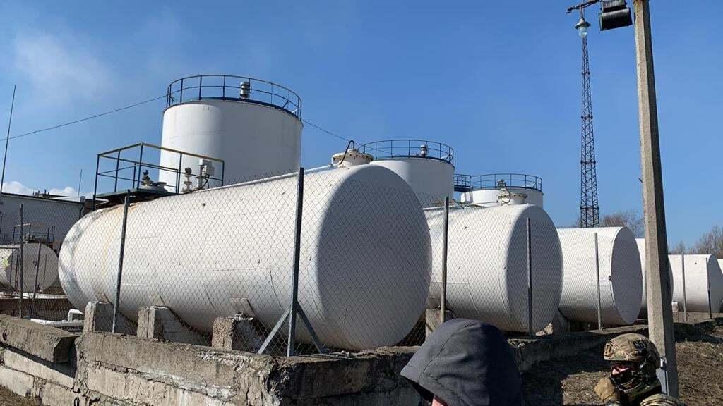 ГФС разоблачила масштабную схему реализации некачественных нефтепродуктов