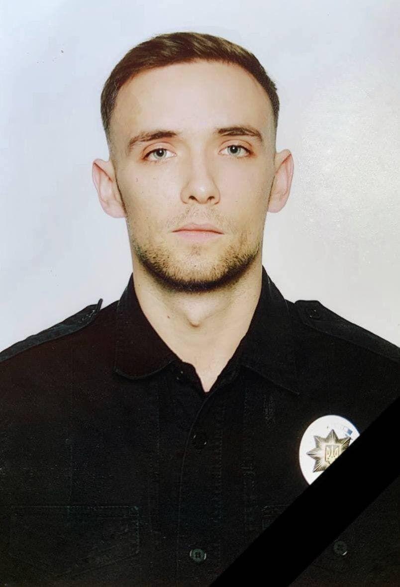 Владислав Кирий погиб в ДТП.