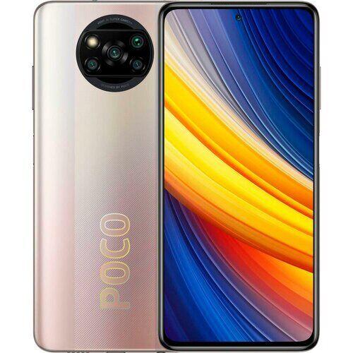 Більш доступною заміною смартфону OPPO може стати POCO X 3.