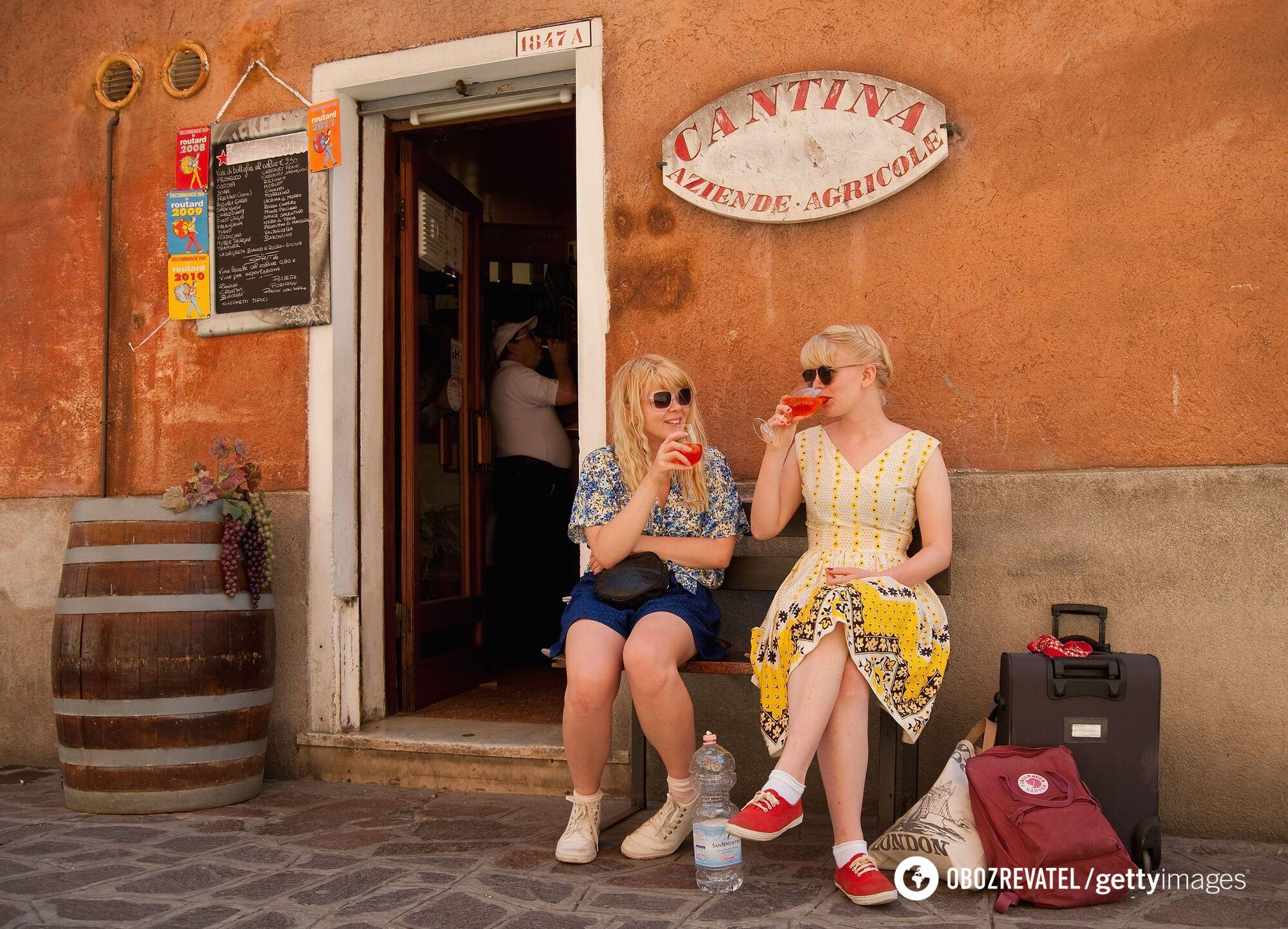ЄС поновив правила в'їзду для туристів.