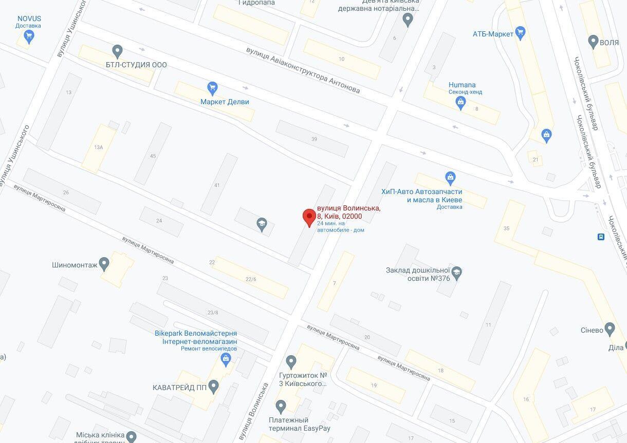 """Дороги """"отремонтировали"""" в Соломенском районе."""