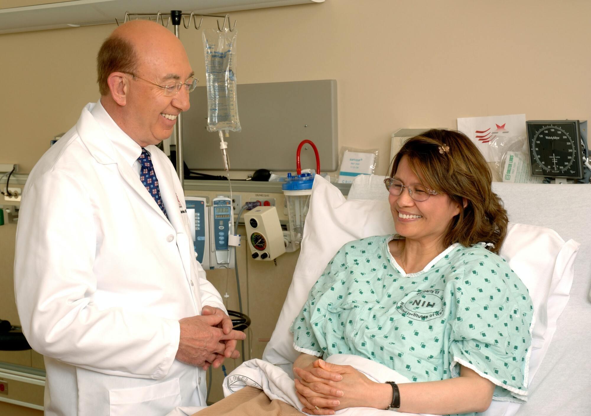 День медичного працівника відзначається третьої неділі червня