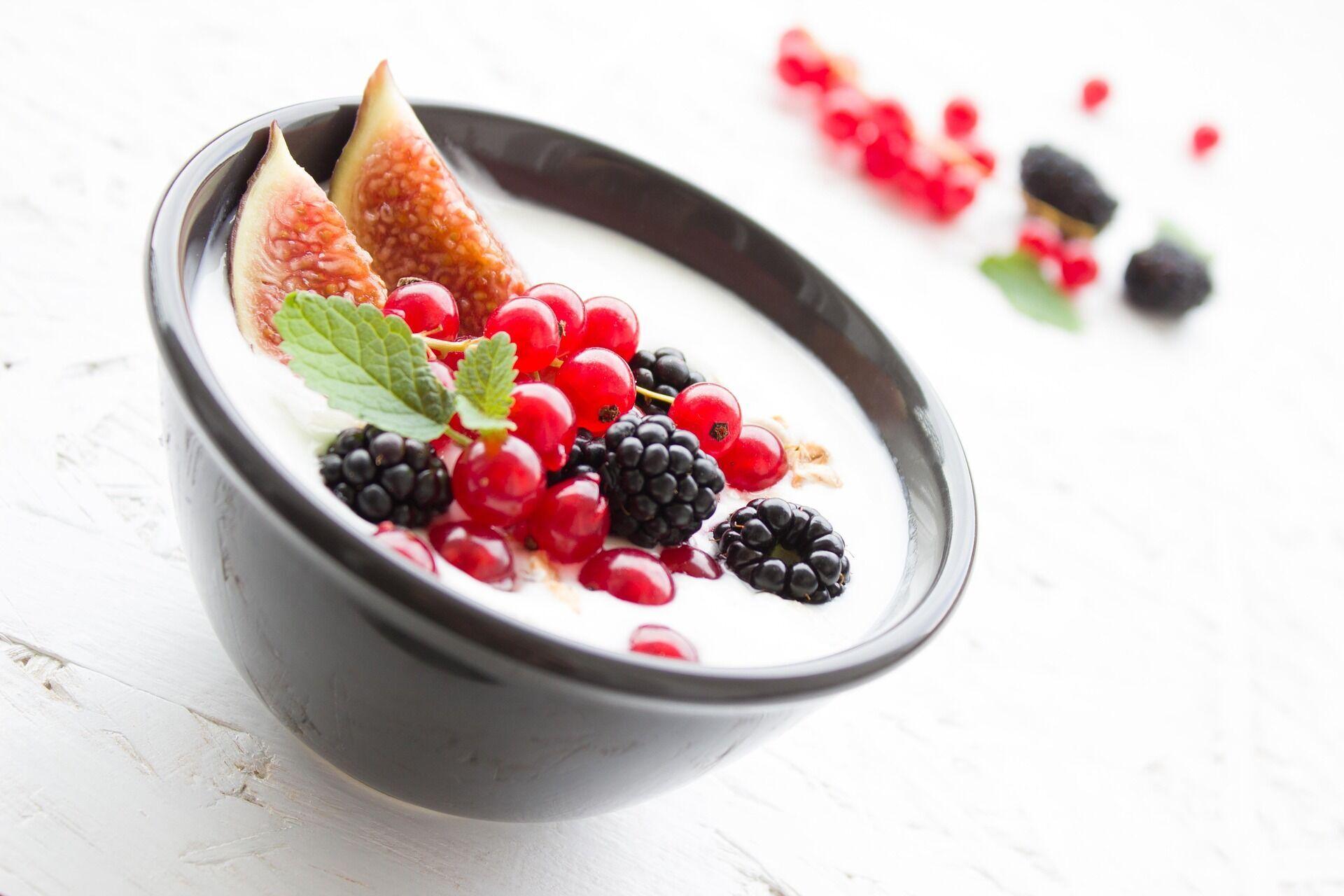 Як приготувати домашній йогурт