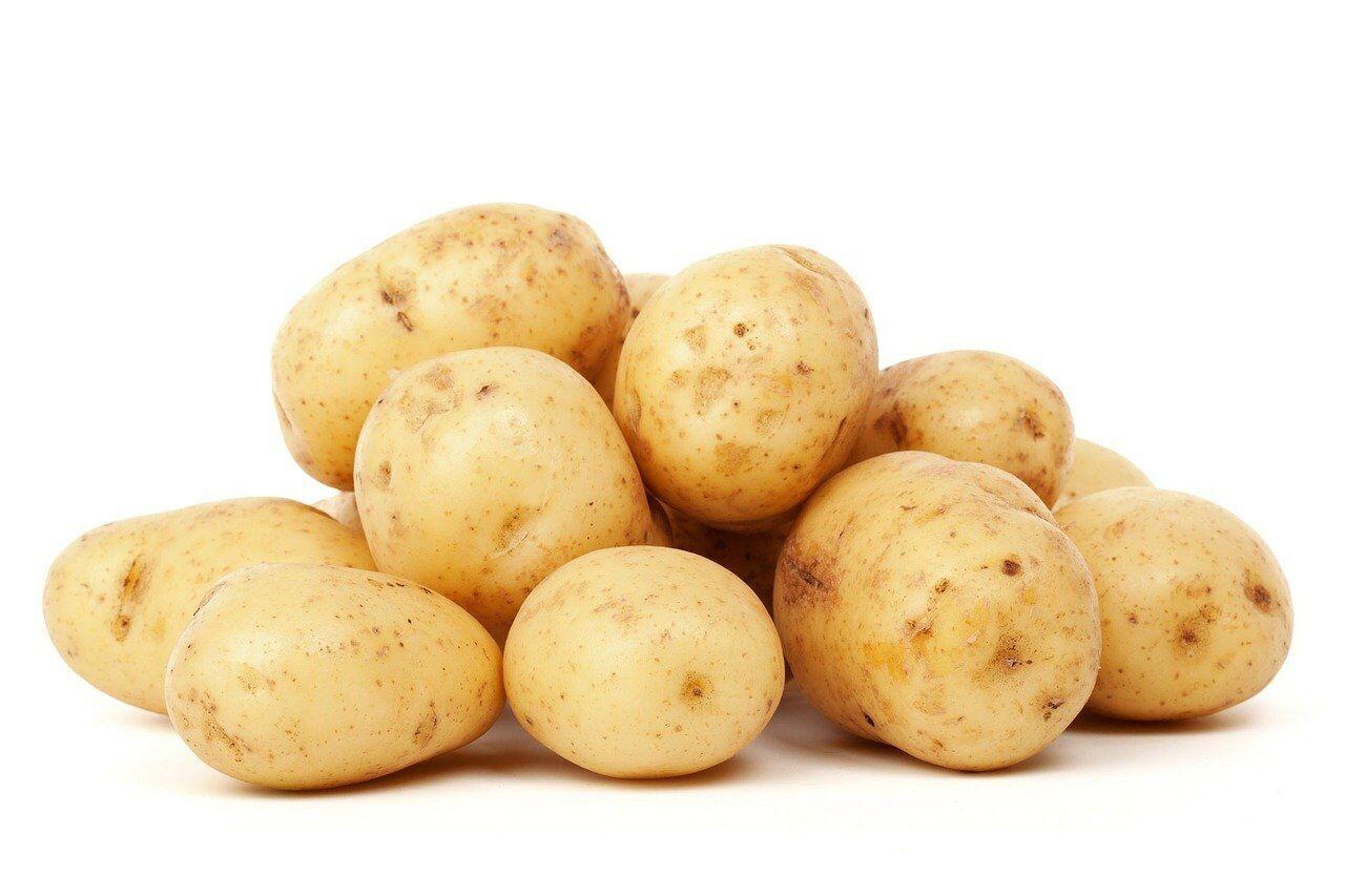 Від картоплі краще відмовитися після схуднення