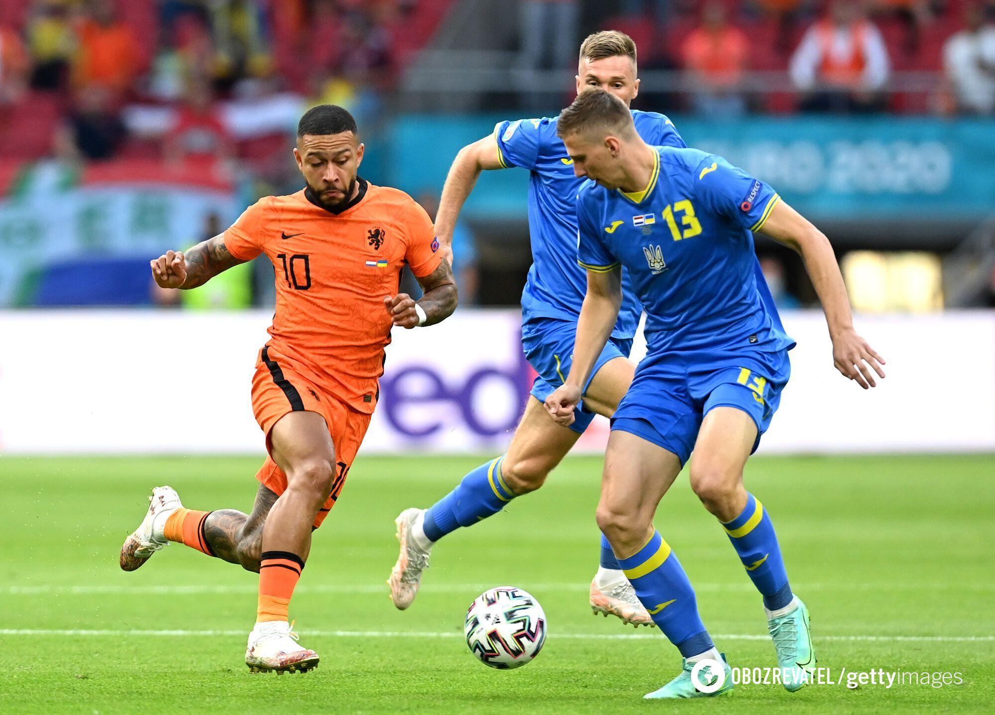 Первый в истории! Криштиану Роналду установил уникальное достижение на Евро-2020