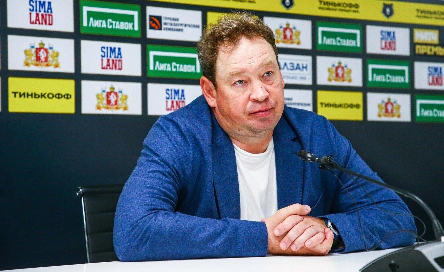 Леонід Слуцький.