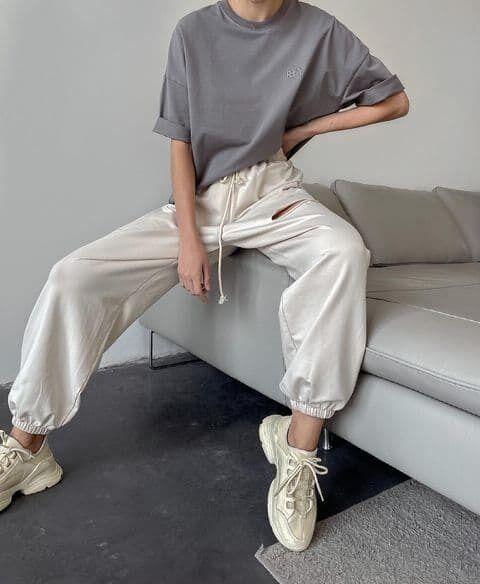 Як виглядають стильні спортивні штани