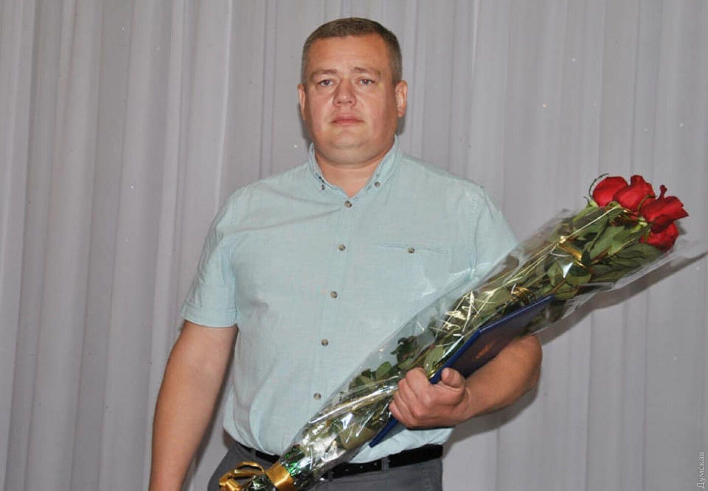 Сергій Чішкала