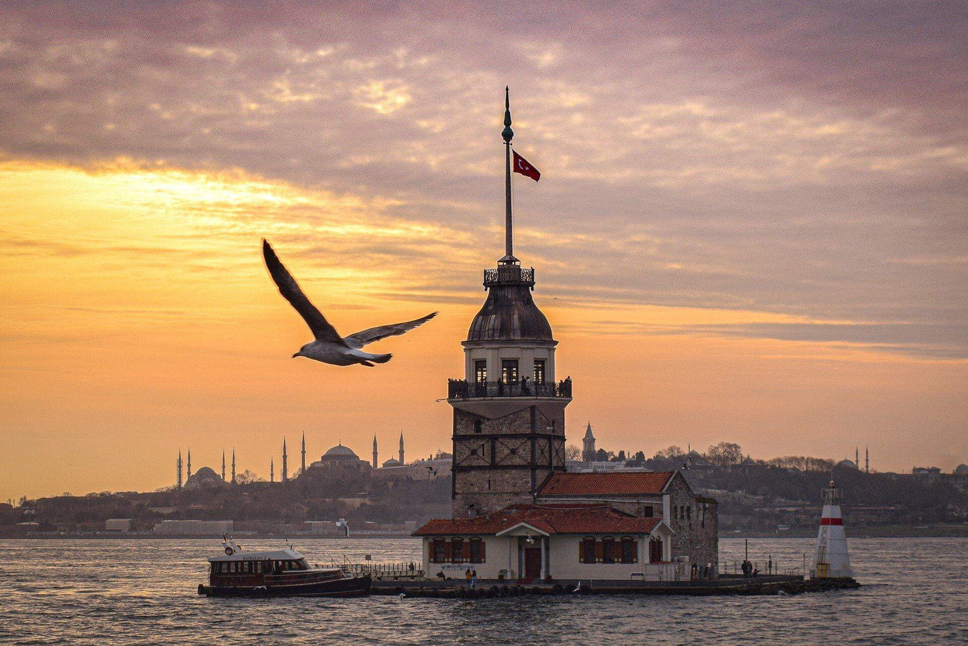 Відсотків 90-95 виїзного туризму в Україні зараз випадає на Туреччину.