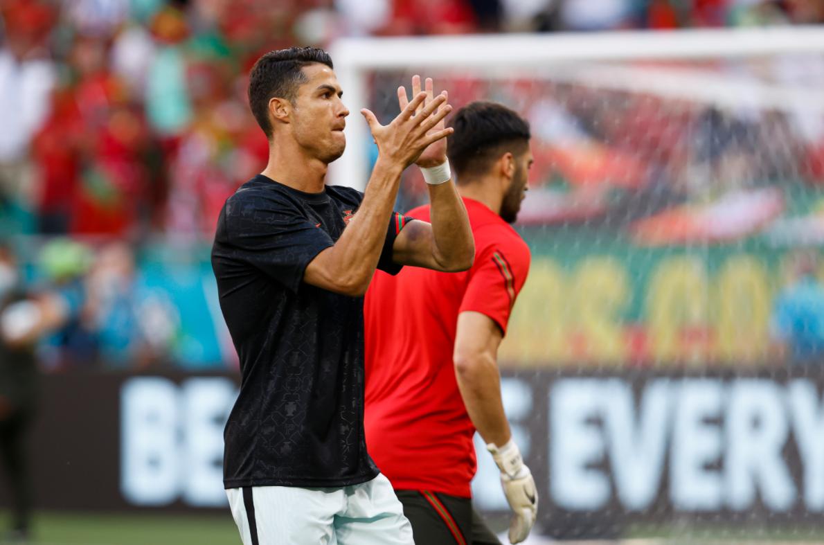 Роналду в 36-лет остается лидером португальской сборной