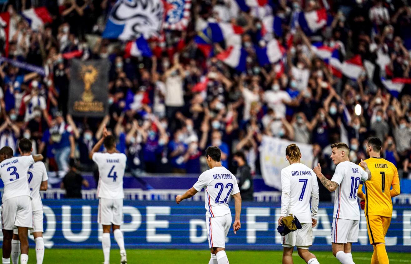 Франція перший матч на Євро-2020 проведе проти Німеччини