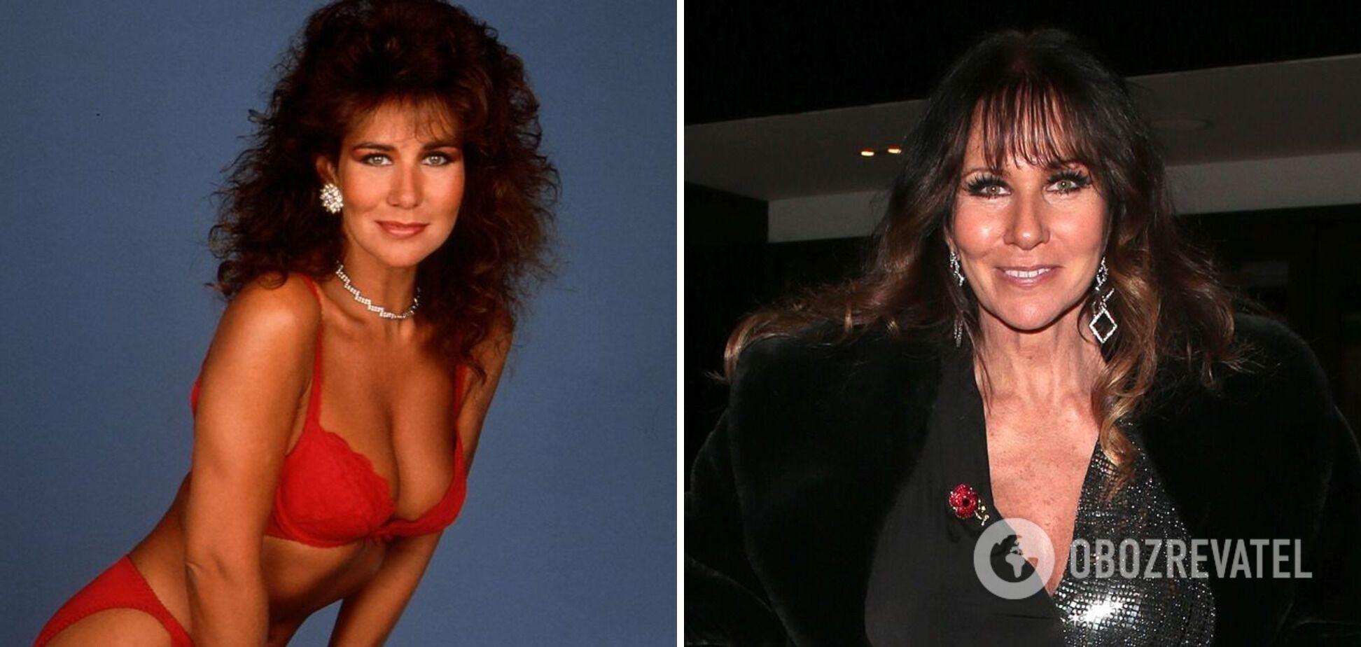 Линде Лусарди сейчас 62 года.