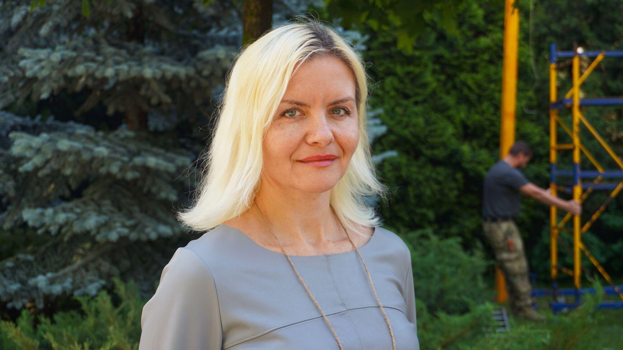 Ганна Прокаєва розповіла про новий підхід до поводження з відходами