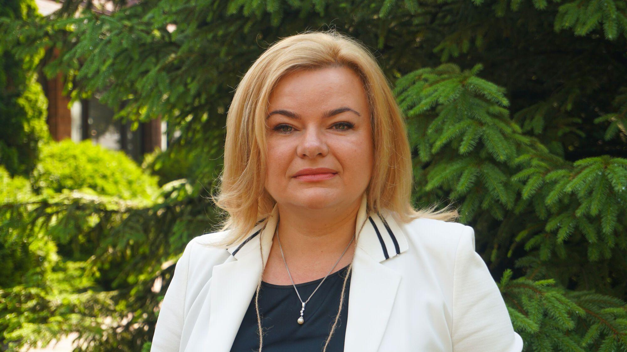 Наталя Начар'ян наголосила на важливості інформації, отриманої на екологічному форумі