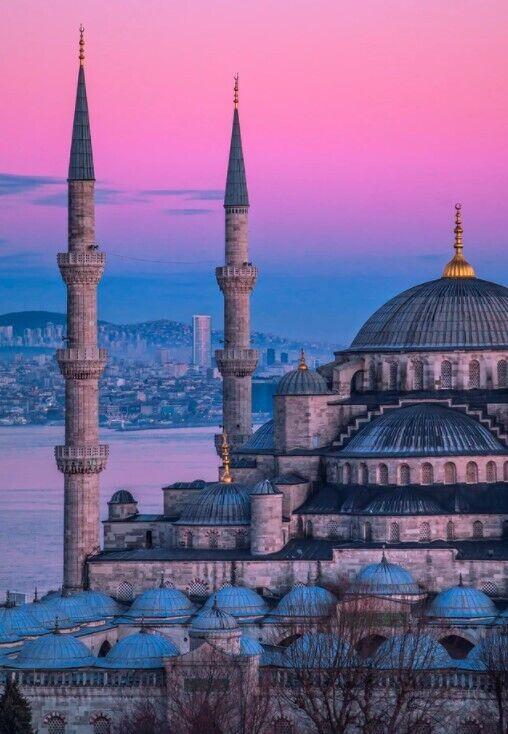 Прогноз погоди в Туреччині і Єгипті на 17 червня.