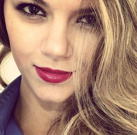 Ешлінн Брук більше не знімається в порно