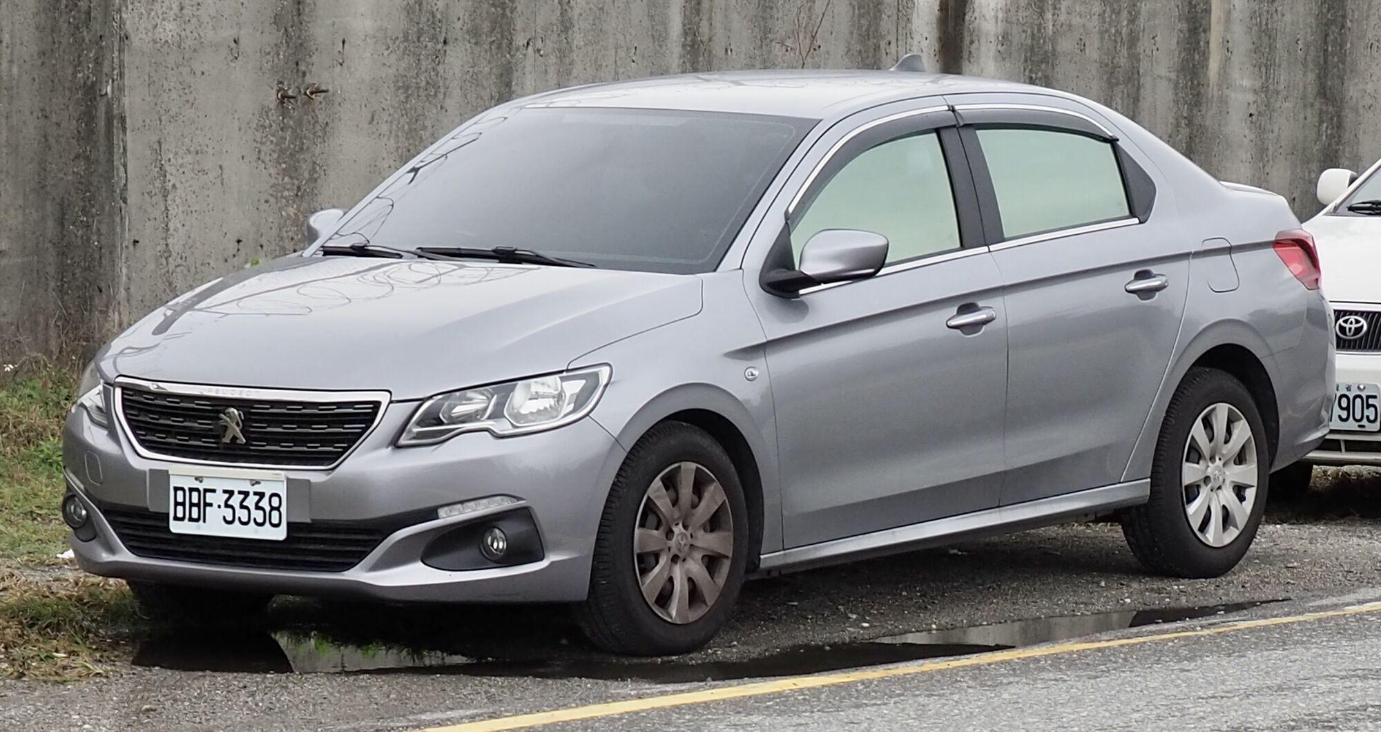 Peugeot 301 приобрели более тысячи экземпляров