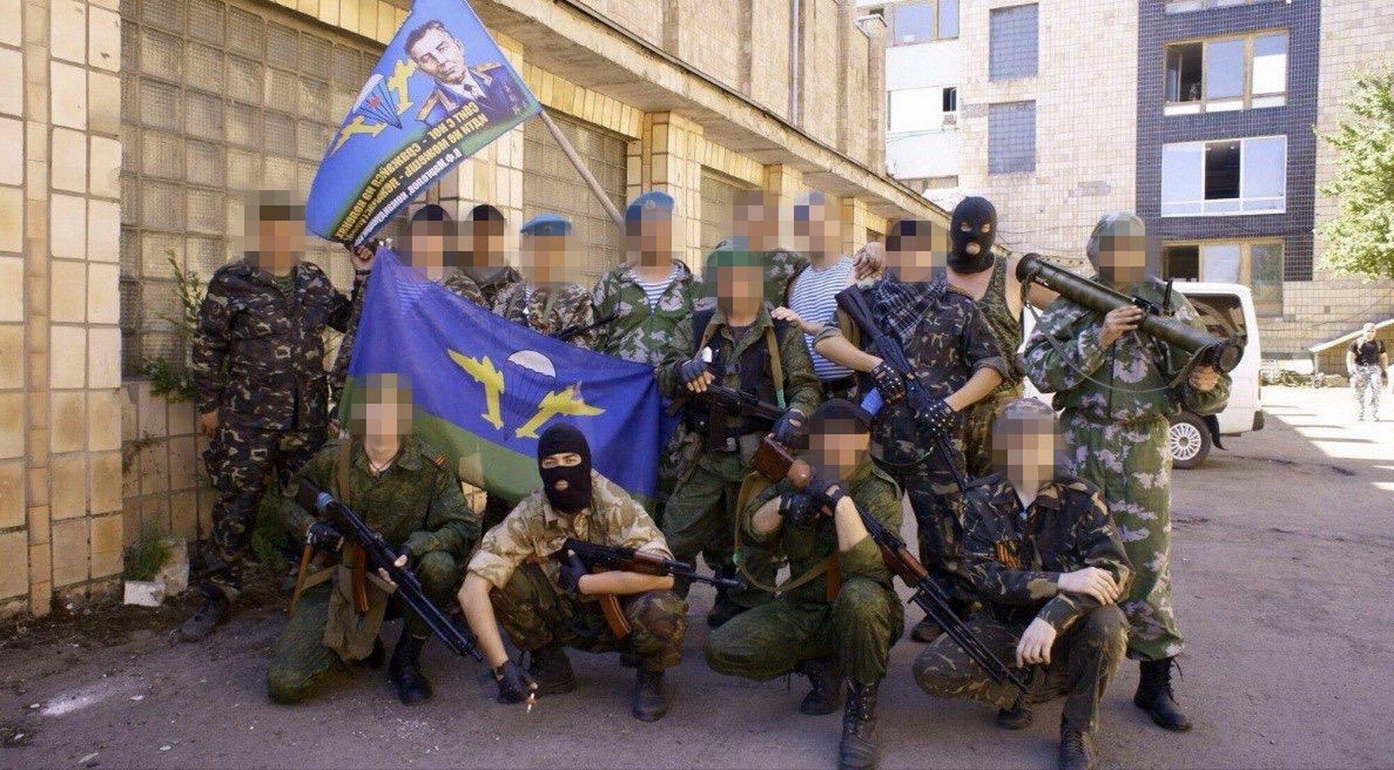 """Затриманий ексбойовик працював на блокпостах терористів """"ЛНР"""""""