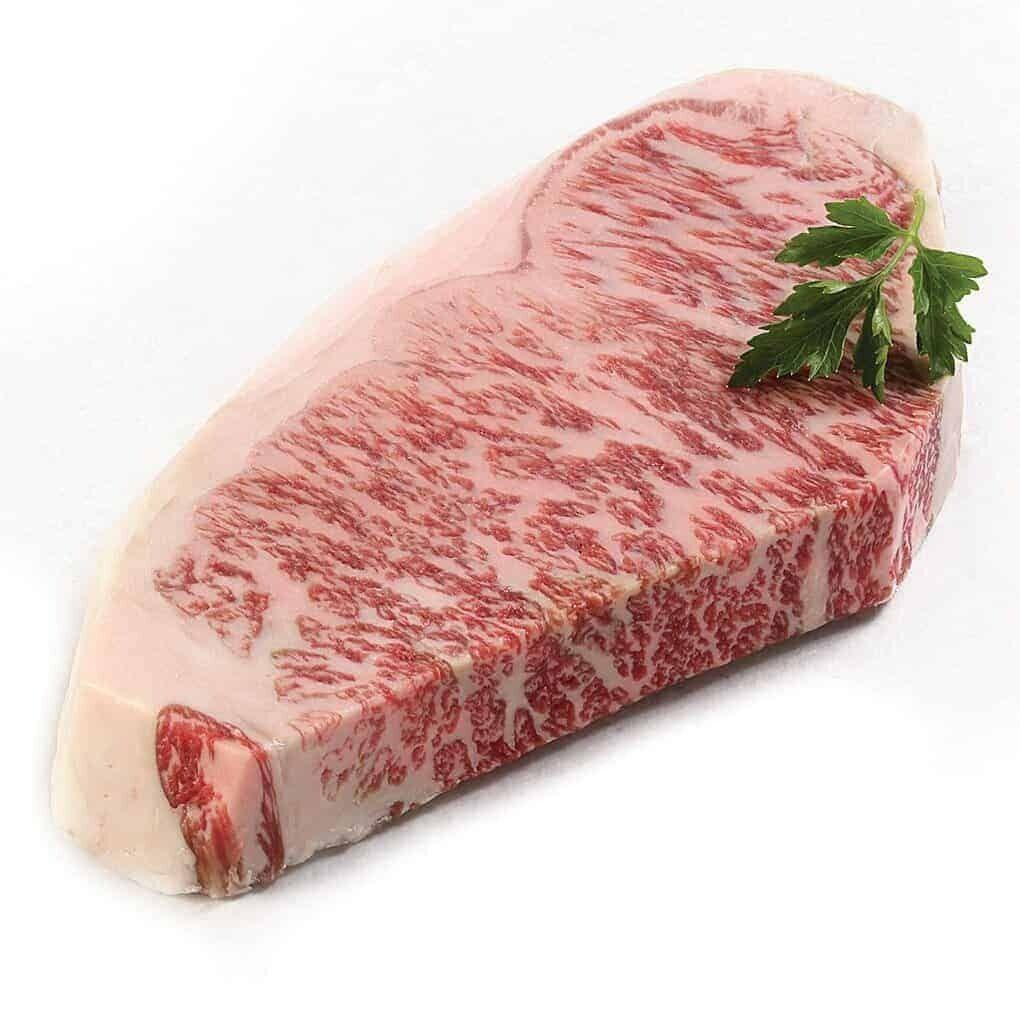 Мраморная говядин
