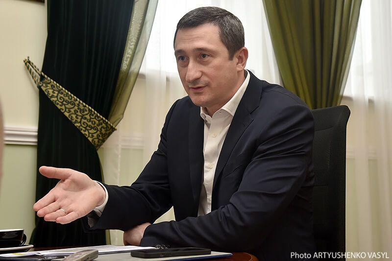 Я не чувствую недостатка возможностей во взаимодействии с другими министерствами, – Чернышев