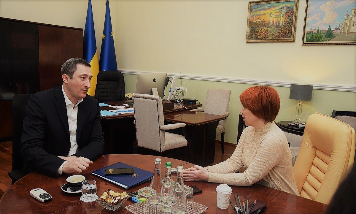 В быстрых и глобальных реформах всегда будет ощущение, что кто-то где-то опаздывает, – Чернышев
