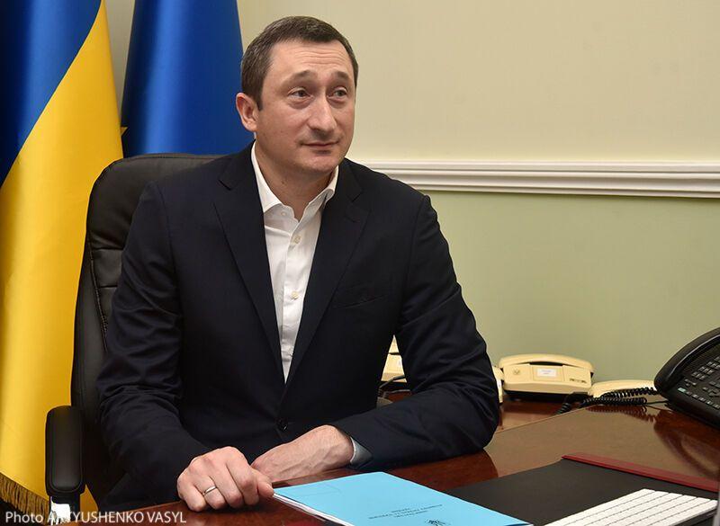 Я как профильный министр ни на день не прерывал коммуникации с руководителями Ассоциации городов, – Чернышев
