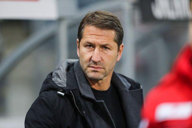 Франко Фода, главный тренер сборной Австрии