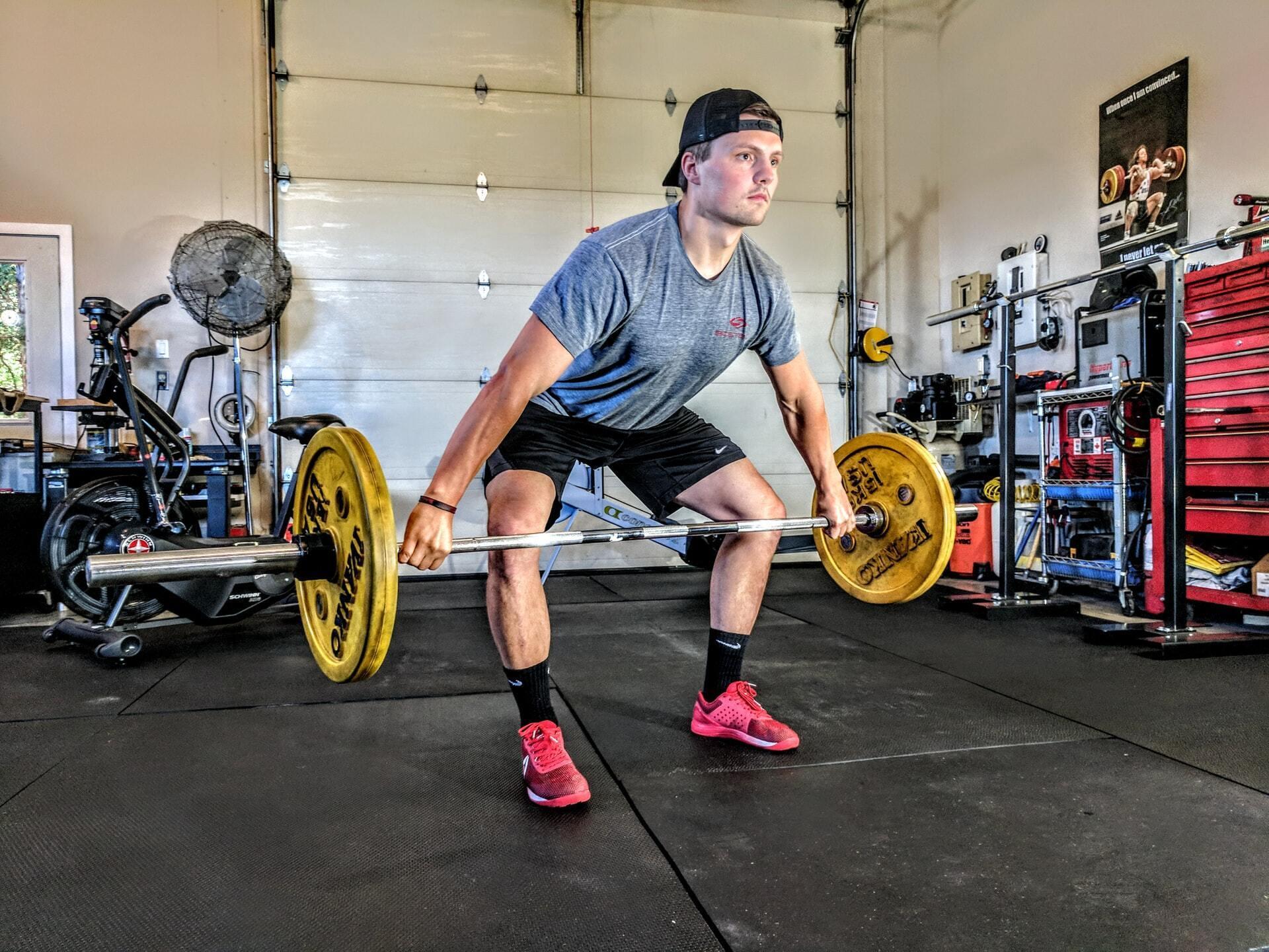 Тренування вранці не допомагали згладити шкоду від дієти з високим вмістом жирів