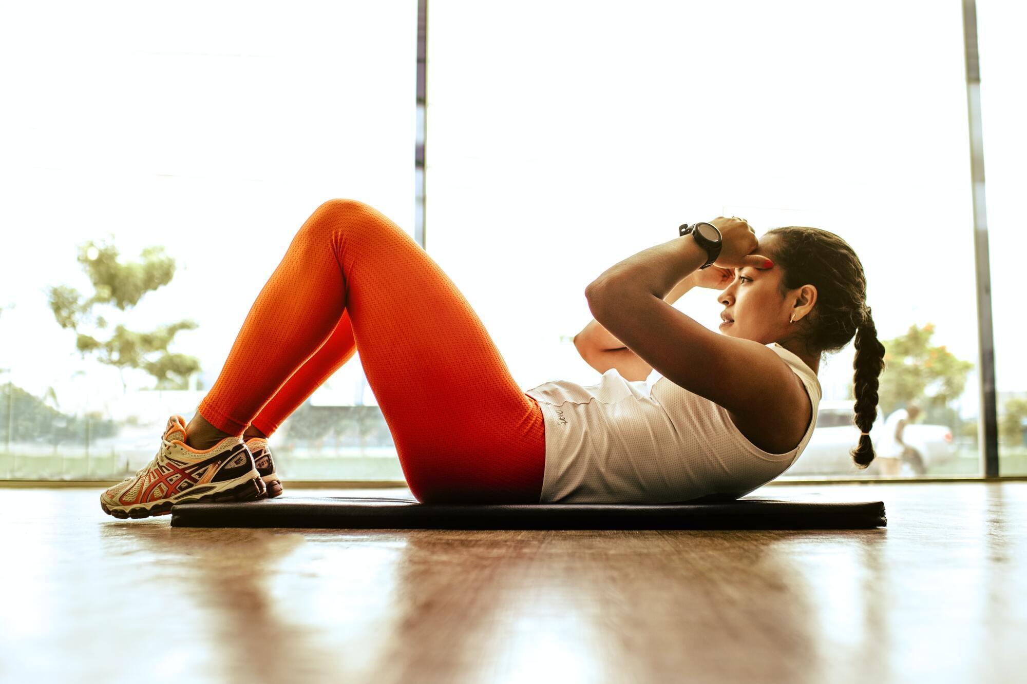 Заняття спортом вечорами можуть бути більш ефективними для метаболізму